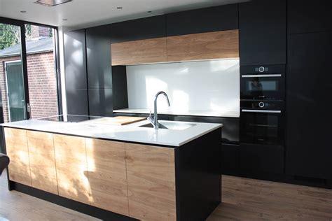 keuken antraciet keuken antraciet vicini design