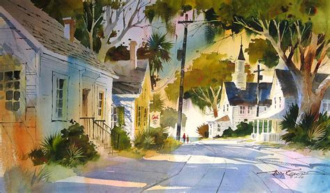 tony couch watercolor watercolor painting tony couch favorite artists art