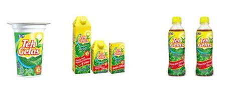 Teh Gelas Botol Per Karton teh gelas introduces pet variant mini me insights