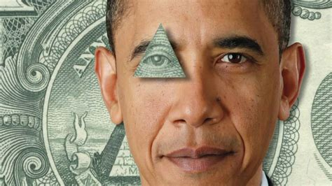 persona illuminata is obama part of the illuminati
