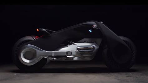 Bmw Motorrad Electric by Watch Bmw S New Concept Motorcycle Is The Sexiest Thing