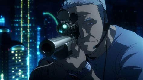 Anime Action Berdarah Terbaik Jormungand
