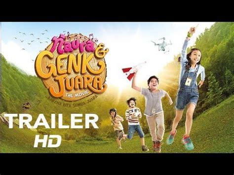 film naura dan genk juara anti islam netizens accuse children s movie naura genk juara of