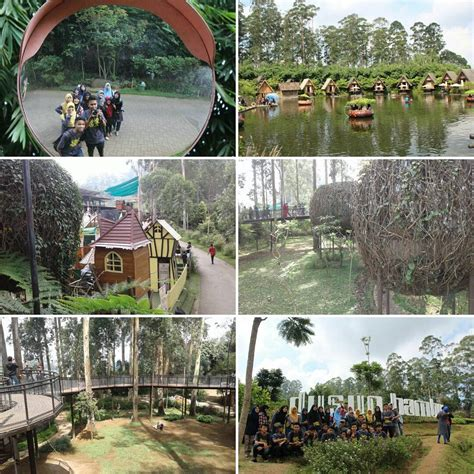 Kursi Bambu Bandung farmhouse lembang