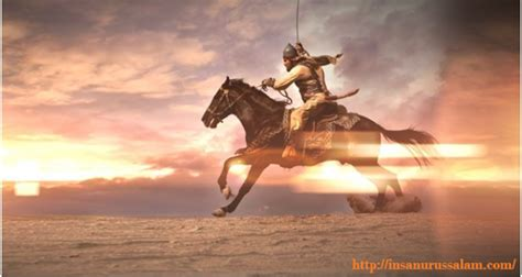 film sejarah perang islam permulaan perang dalam sejarah islam website resmi insan