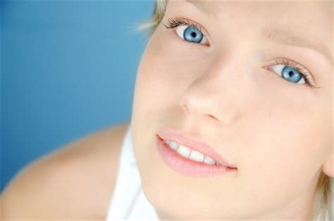 roundup of blue color contacts for summer color me contacts