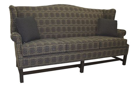 primitive sofa country primitive upholstered furniture