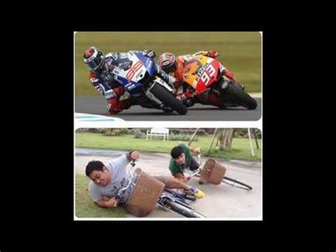 Moto Memes - los memes de lorenzo moto gp 13 abril 2014 youtube