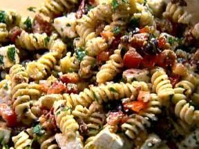 barefoot contessa pasta recipes tomato feta pasta salad recipe ina garten barefoot contessa and red wines