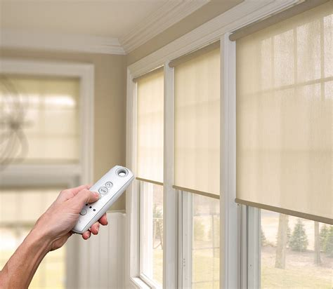 remote controlled drapes remote control blinds or remote controlled blinds
