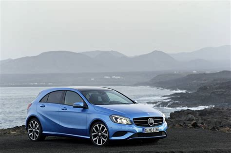 2013 mercedes a class pricing and specifications