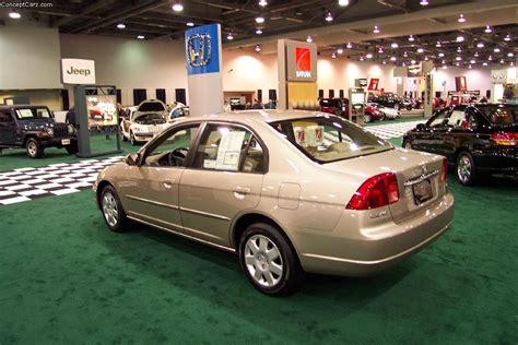 how cars work for dummies 2002 honda civic spare parts catalogs 2002 honda civic image