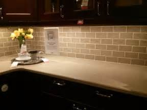 glass subway tile kitchen backsplash top 18 subway tile backsplash design ideas with various types