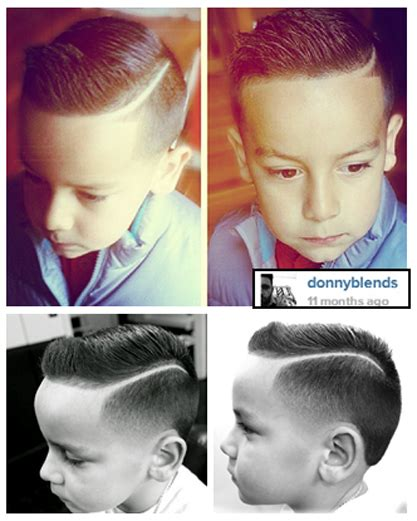 pictures of little boys with the gentlemens haircut little boys gentleman hair cut hairstylegalleries com