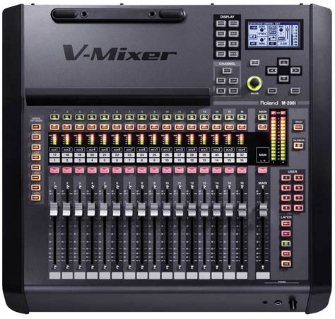 digital comparisons digital mixer comparison m200i x32 studiolive 24 4 2 pt