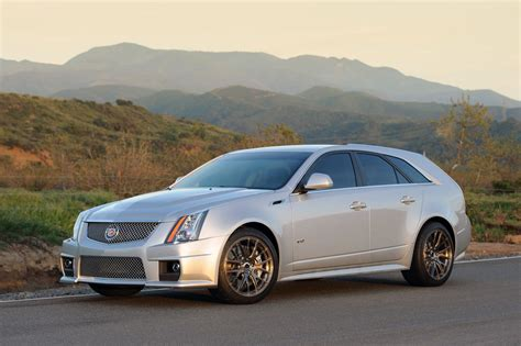 Cadillac Cts V Horsepower 2015 by 2009 2015 Cadillac Cts V Hennessey Performance