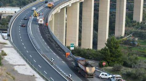 autostrada dei fiori autostrada dei fiori i cantieri dal 20 al 26 febbraio