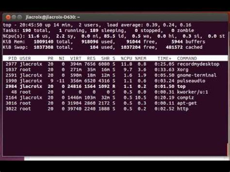 tutorial linux networking linux basic networking commands funnycat tv