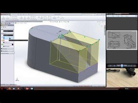 tutorial solidworks nivel basico 3 tutorial solidworks nivel basico 1 doovi
