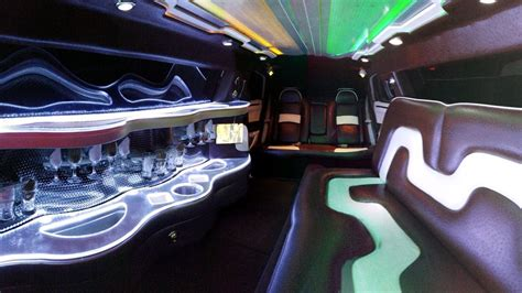 rolls royce limo interior limo best limo service in ft myers naples rolls