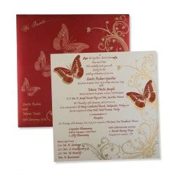 Wedding Card Design In Bangalore by Wedding Invitation Designers Bangalore Chatterzoom