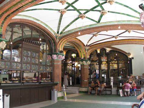 turisti per caso barcellona palau de la musica catalana barcelona spagna viaggi