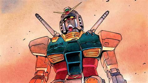 Gundam The Origin Review