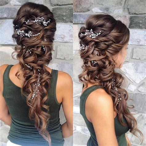Wedding Hairstyles Ideas For Hair by Hairstyle Ideas Hairstyle For Hair Bridal