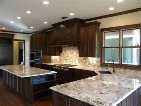 white cabinets dark granite what color backsplash white ice granite dark cabinets backsplash ideas