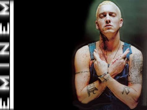 eminem fashion celebrity