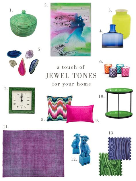 jewel tone home decor 17 best images about jewel tone decor on pinterest home