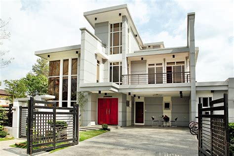 home design magazine philippines filipino celebrity homes in philippines