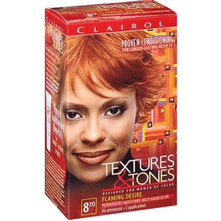 clairol textures and tones colors clairol textures tones permanent moisture rich hair