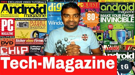 best magazines in india in different categories top 5 tech magazines in india 5 most popular technology magazines indian