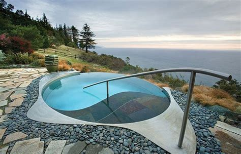 infinity pool designs 15 soothing infinity pool designs for instant relaxation home design lover