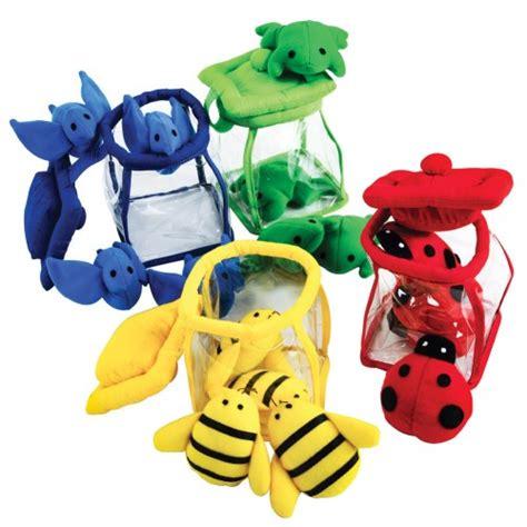 color jars toddler sorting color jars