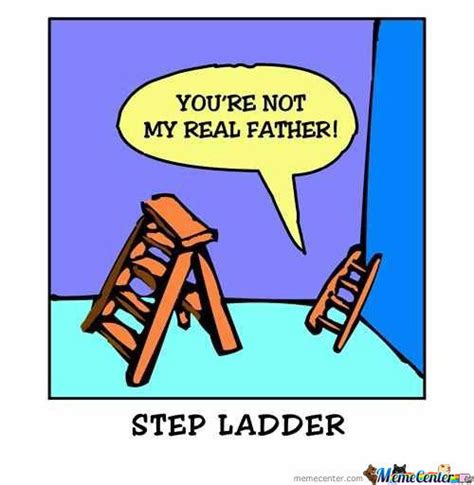 Ladder Meme - step ladder by bakoahmed meme center