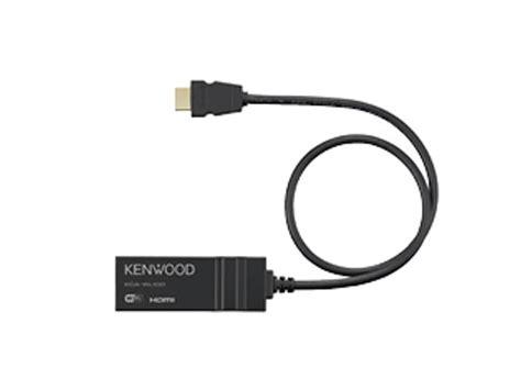 kenwood kca wl100 new kenwood kca wl100 performance car audio visual