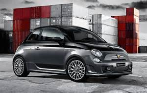 Abarth Limited Edition Abarth 500 Bi Colore Limited Edition Extravaganzi