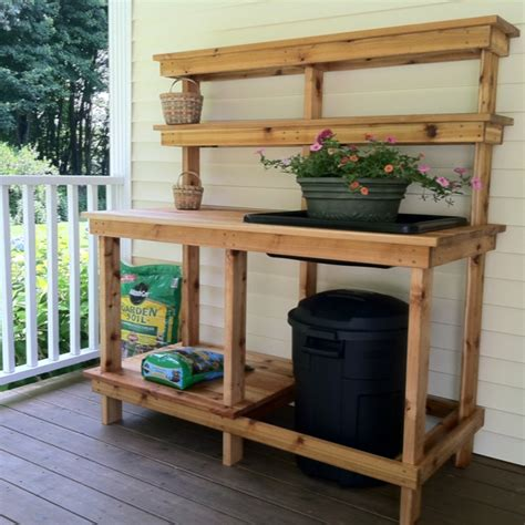 potting bench bar potting bench by day party bar by night wedding pinterest