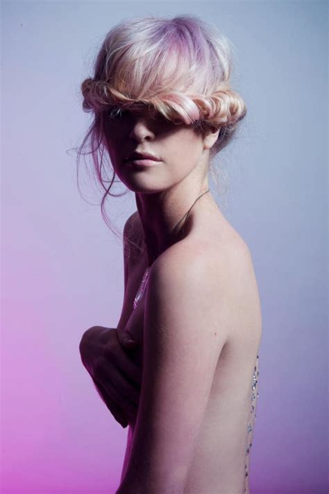 watch as kevin murphy creates vivid temporary hair color with eye kevin murphy color bug contest and photos news modern