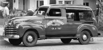 C And O Chevrolet 1950 C O E Chevrolet Truck Html Autos Weblog