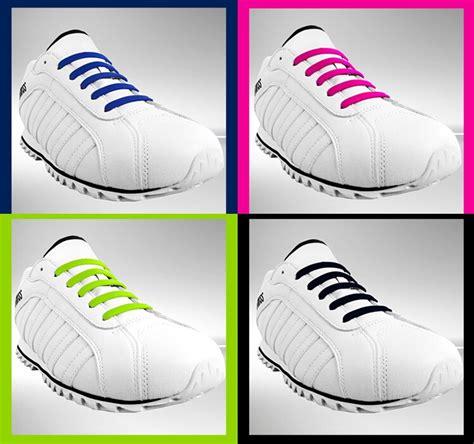 Sepatu Boots Plastik colorful silicon shoelace 14 pcs jakartanotebook