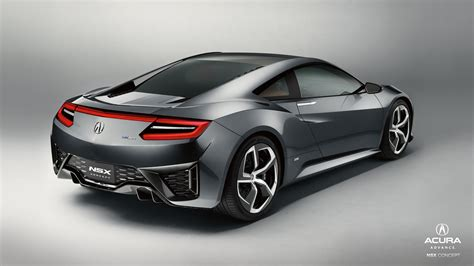 2019 Acura Nsx Type R by 2019 Acura Nsx Type R 2019 Honda Acura Nsx Release Specs