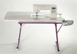 Folding Sewing Machine Table Sewezi Grande Sewing Table Sewezi