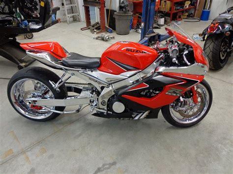 Suzuki Gsxr 1000 Turbo Winter Build Gsxr 1000 Turbo Suzuki Gsx R Motorcycle