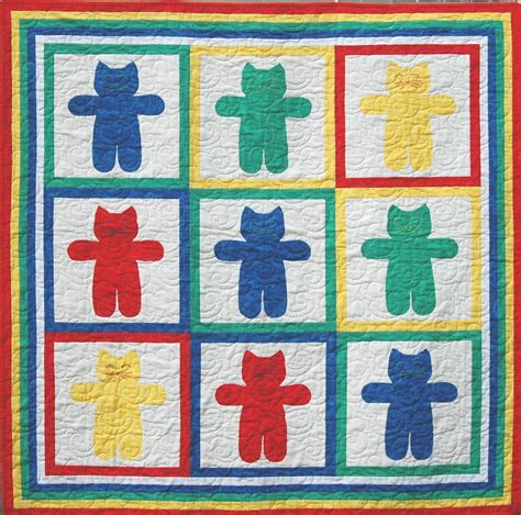Child Quilt Patterns constantly quilting new baby quilt pattern