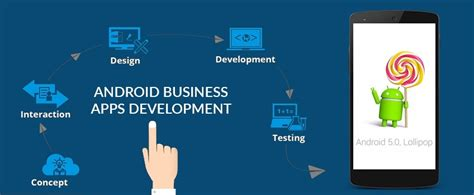 When Android Was Developed by Android Developer In Ranchi Android App Development