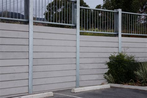 Cement Sleepers Adelaide by Lonsdale Concrete Sleepers Concrete Retaining Walls