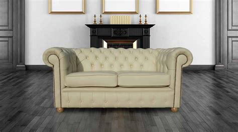 Buy Leather Sofa Uk Chesterfield 2 Seater Leather Sofa Offer Jpg V 8658f699
